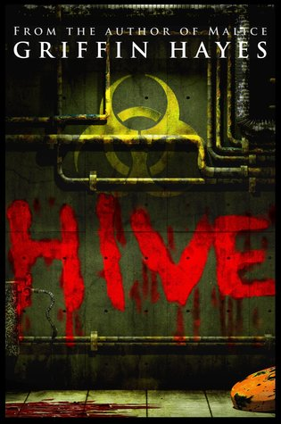 Hive: The Complete Collection Griffin Hayes