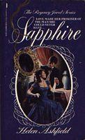 Sapphire (The Regency Jewel, #5)  by  Helen Ashfield
