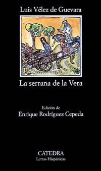 El Diablo Cojuelo  by  Luis Vélez de Guevara