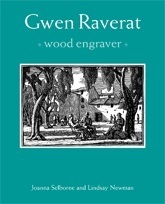 Gwen Raverat, Wood Engraver  by  Joanna Selborne