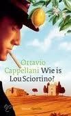 Wie is Lou Sciortino? Ottavio Cappellani