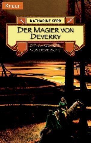 Der Magier von Deverry  by  Katharine Kerr