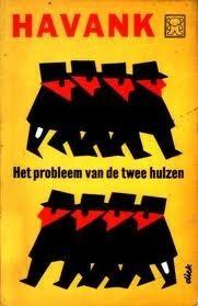 Het probleem van de twee hulzen (De Schaduw, #4)  by  Havank