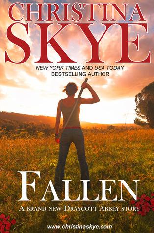 Fallen (Draycott Abbey #11) Christina Skye