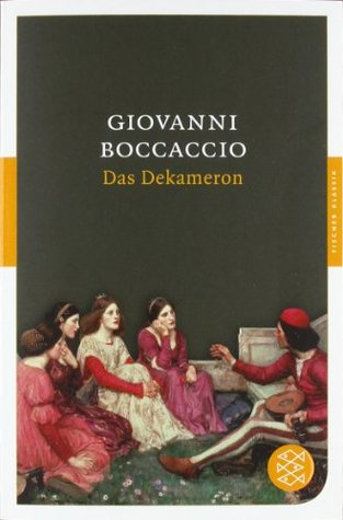 Das Dekameron  by  Giovanni Boccaccio