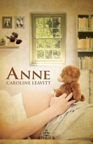 Anne Caroline Leavitt