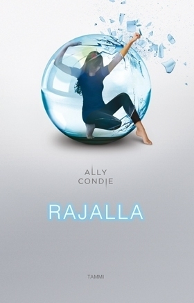 Rajalla (Matched, #2)  by  Ally Condie