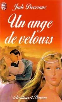 Un ange de velours  by  Jude Deveraux