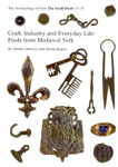 Craft, Industry & Everyday Life: Finds from Medieval York  by  Patrick Ottaway