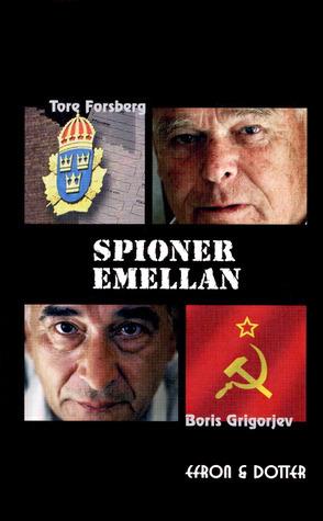 Spioner emellan Tore Forsberg
