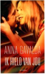Ik hield van jou Anna Gavalda
