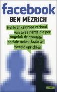 Facebook Ben Mezrich