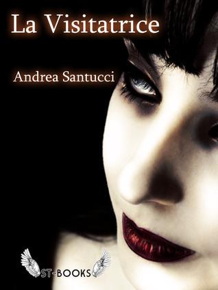 La visitatrice  by  Andrea Santucci