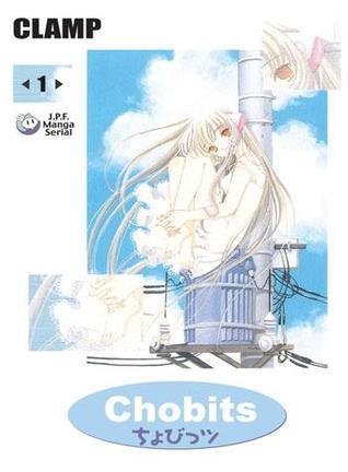 Chobits, Tom 1 (Chobits #1) CLAMP