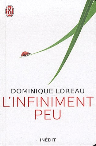 Linfiniment peu Dominique Loreau