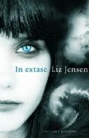 In extase  by  Liz Jensen