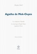 Agatha de Mek-Ouyes  by  Jacques Jouet