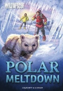 Polar Meltdown  by  Jan Burchett