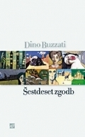 Šestdeset zgodb Dino Buzzati