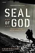 SEAL of God Chad  Williams