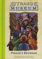 Pirates Revenge (Strange Museum, #2) Jahnna N. Malcolm
