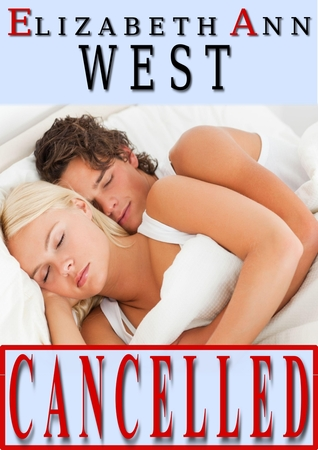 Cancelled (The Red Ink Collection, #1)  by  Elizabeth Ann West