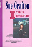 I van In Memoriam  by  Sue Grafton
