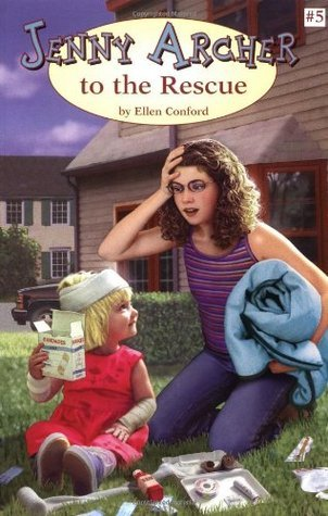 Jenny Archer to the Rescue  by  Ellen Conford