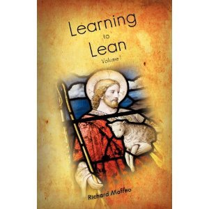 Learning to Lean  by  Rich Maffeo