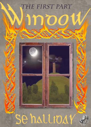 Window Simon  Halliday