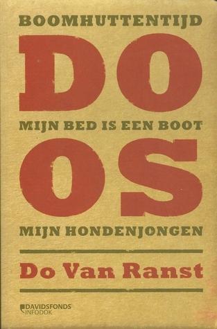 DOOS  by  Do van Ranst