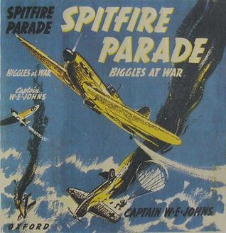Spitfire Parade W.E. Johns