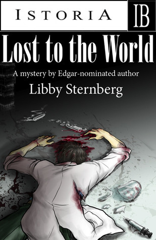 Lost to the World Libby Sternberg