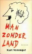 Man zonder land  by  Kurt Vonnegut