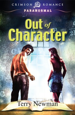 Out of Character  by  Terry  Newman