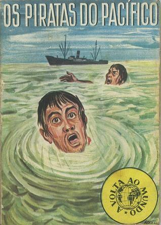 Os Piratas do Pacífico  by  Henry de la Vaux