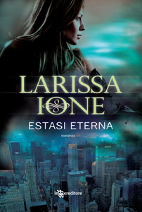 Estasi eterna (Demonica #4)  by  Larissa Ione