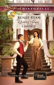 Charity House Courtship (Charity House, #5) Renee Ryan