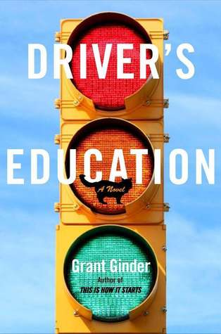 Drivers Education Grant Ginder