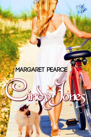 Cindy Jones Margaret Pearce
