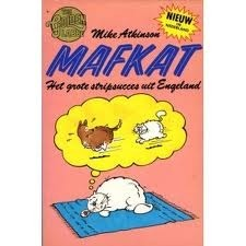 Mafkat  by  Mike Atkinson