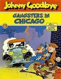 Gangsters in Chicago Dino Attanasio