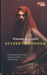Alleen in Londen  by  Hanan Al-Shaykh
