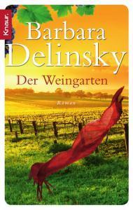 Der Weingarten  by  Barbara Delinsky