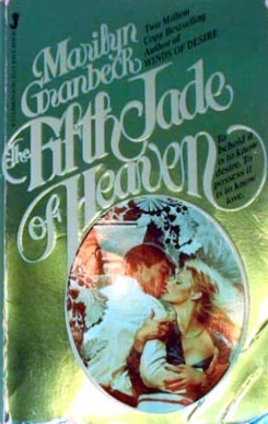 The Fifth Jade of Heaven  by  Marilyn Granbeck