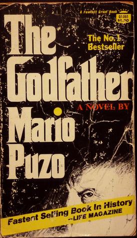 Godfather Mario Puzo