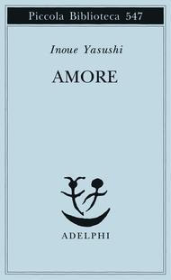 Amore Yasushi Inoue