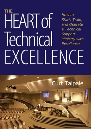 The Heart Of Technical Excellence Curt Taipale