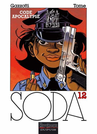 Code apocalypse (Soda, #12) Tome