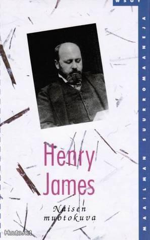 Naisen muotokuva Henry James